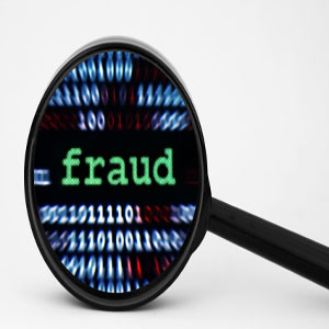 fraud investigator Glasgow