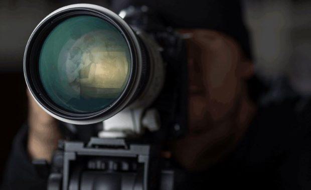 Surveillance investigations Scotland, UK