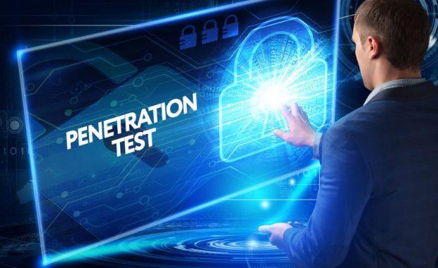 security audit penetration test